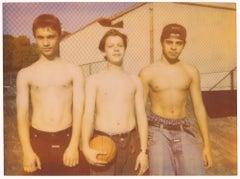 Three Boys (Stranger than Paradise)