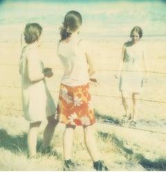 Three Girls I - Stranger than Paradise