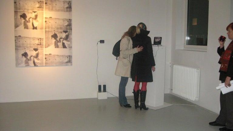 Till Death Do Us Part, Installation - 21st Century, Polaroid, Women, Photography For Sale 9