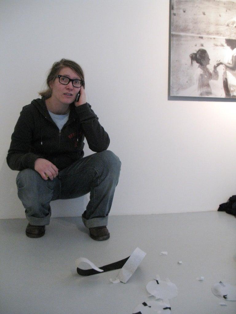 Till Death Do Us Part, Installation - 21st Century, Polaroid, Women, Photography For Sale 3