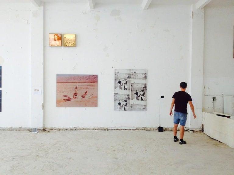 Till Death Do Us Part, Installation - 21st Century, Polaroid, Women, Photography For Sale 4