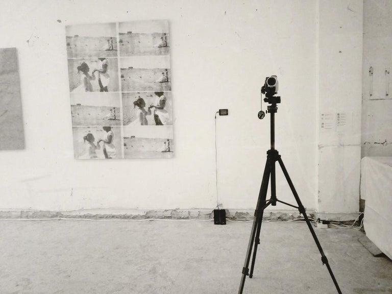 Till Death Do Us Part, Installation - 21st Century, Polaroid, Women, Photography For Sale 6