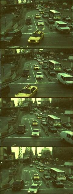 Traffic (Strange Love) - Empire State Building, New York, Landscape