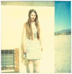 Untitled (29 Palms, CA) - Polaroid, Contemporary
