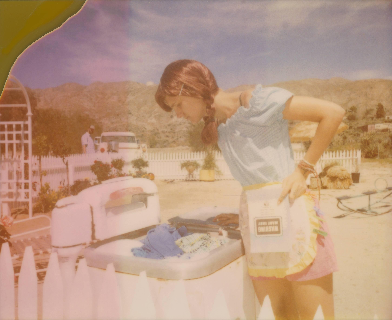 "20x20cm Stay 9//10 Stefanie Schneider Edition /""Lila and Sam/"" Part 4"
