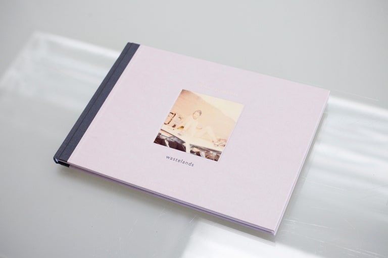 WASTELANDS Edition of 50 including 'Waiting for Randy' analog C-Print For Sale 1