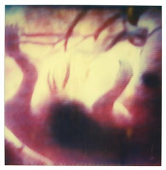 Womb - Contemporary, Figurative, Woman, 21st Century, Polaroid, photograph, life
