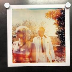 Wonder Valley (29 Palms, CA) - Polaroid, 21st Century, expired, Contemporary