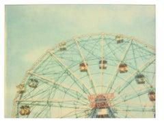 Wonder Wheel - Strange Love