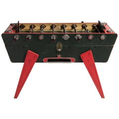 Stella Champion Foosball Table, France, circa 1950