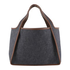 Stella McCartney  Alter Tote Denim Large