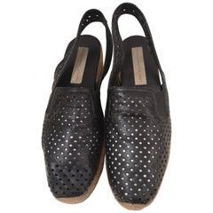 Stella McCartney Black Shoes
