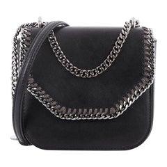 Stella McCartney Falabella Box Shoulder Bag Faux Leather Mini