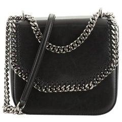 Stella McCartney Falabella Box Shoulder Bag Faux Leather Small