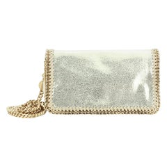 Stella McCartney Falabella Flap Bag Faux Leather Mini