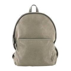 Stella McCartney Falabella Front Pocket Backpack