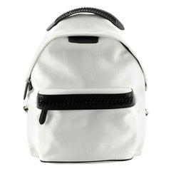 Stella McCartney Falabella Go Backpack Canvas Medium