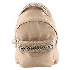 Stella McCartney Falabella Go Backpack Nylon Mini