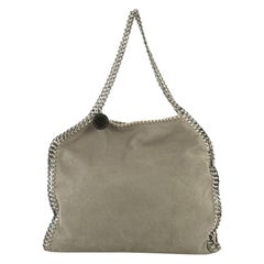 Stella McCartney Falabella Tote Shaggy Deer Small