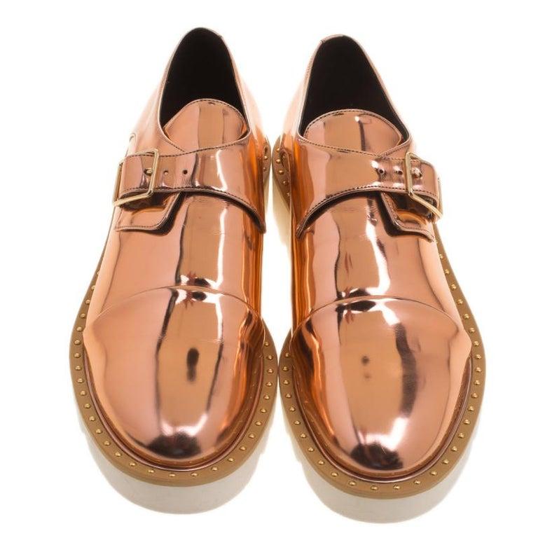 Stella Mccartney Shoes Price