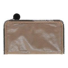 Stella Mccartney Woman Handbag Falabella Beige Faux Leather