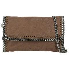 Stella Mccartney Woman Shoulder bag Brown Faux Leather