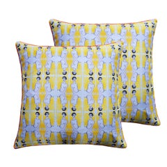 Stella, Pillow Cover 'Set of 2'
