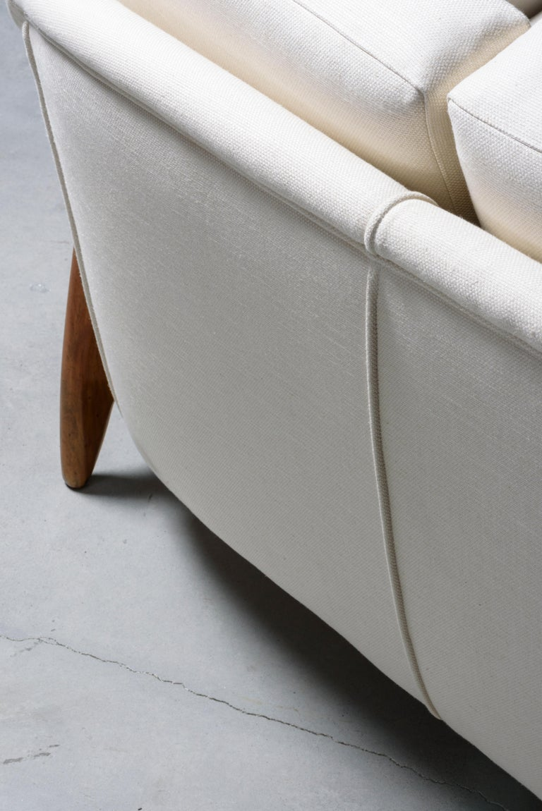 Stella Sofa by Sergio Rodrigues For Sale 1