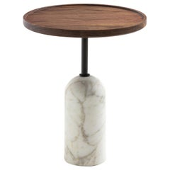Stelle Round Side Table