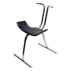 Stendig Scandinavian Modern Stacking Chair
