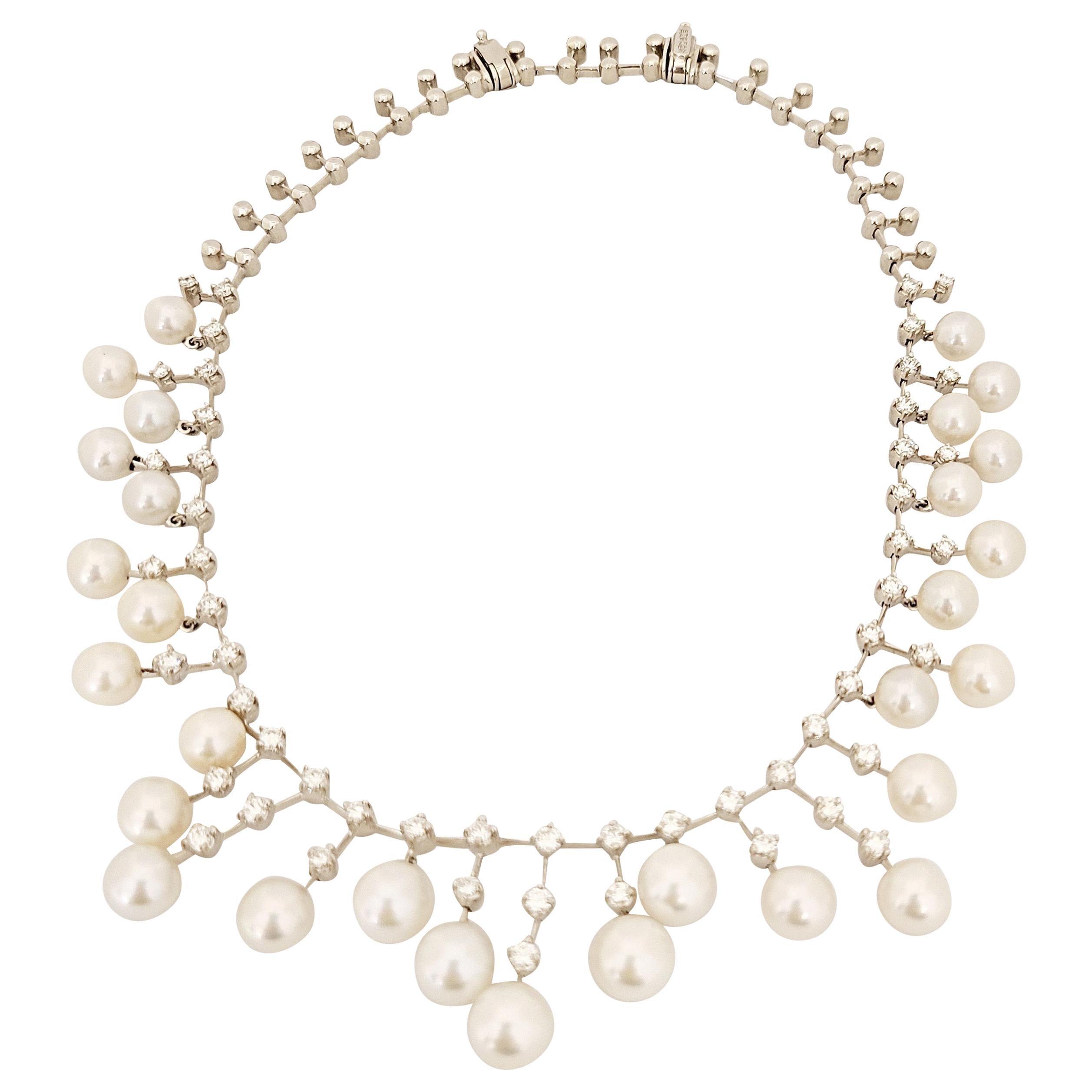 Stefan Hafner Choker Necklaces