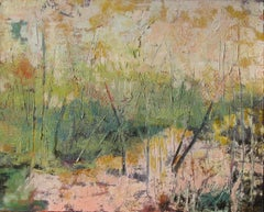 Vernal Pools, Painting, Oil on Canvas