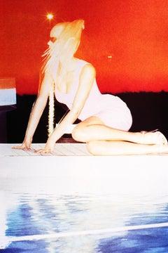 Eva Herzigova, Fiery Nights, Mirabella, Miami