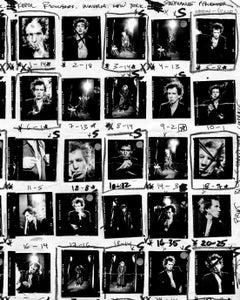 Keith Richards, Master, British GQ, New York