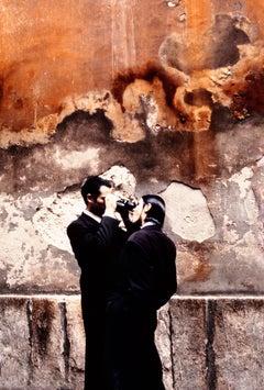 Walled, Harper's Bazaar Uomo, Milan