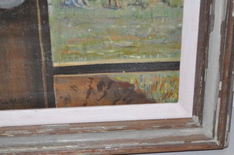 Studio Window For Sale 1