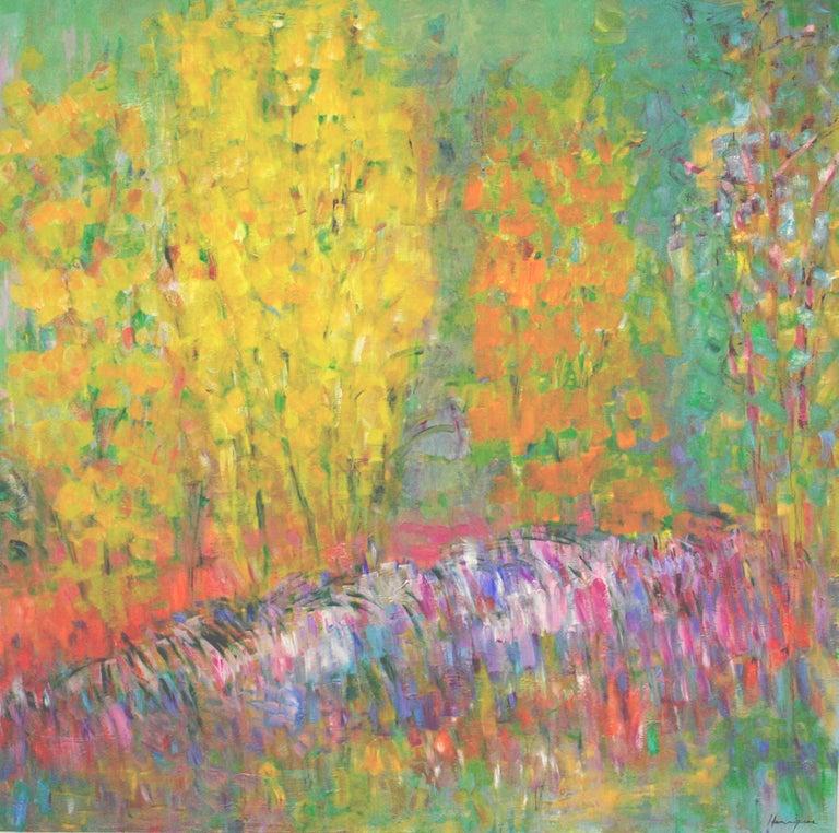 FIloli / oil on canvas