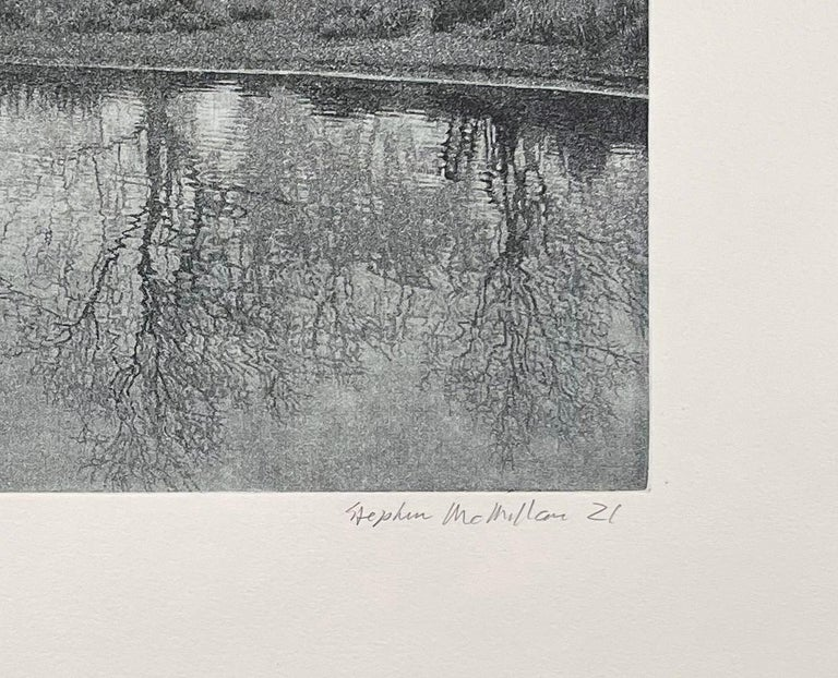 Morning Meditation, by Stephen McMillan For Sale 2