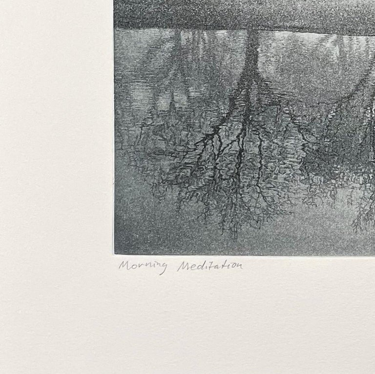 Morning Meditation, by Stephen McMillan For Sale 3