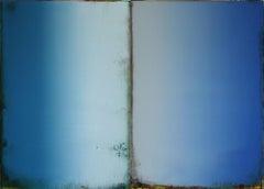 "Stephen Pentak ""2018,IX.II"" Abstract Oil Painting on Panel"