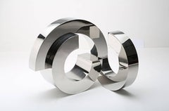 Circle 64 - Stainless Steel - 23 x 27 x 28 in.