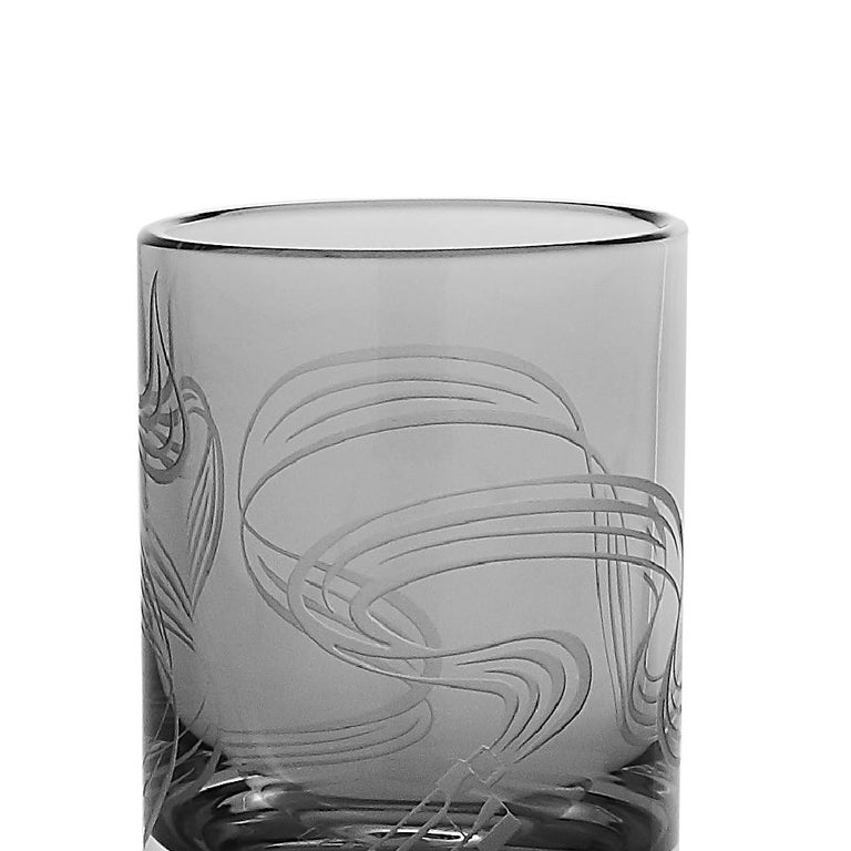 Stephen Webster Russian Roulette Smoking Gun Shot Glass In New Condition For Sale In London, GB