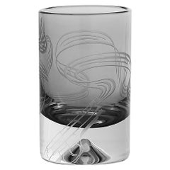 Stephen Webster Russian Roulette Smoking Gun Shot Glass