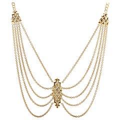 Stephen Webster Superstud Sterling Silver Necklace