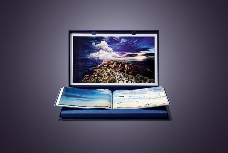Other Stephen Wilkes, Day to Night, Art Edition No. 101-200 Grand Canyon, Arizona For Sale
