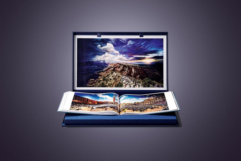 Stephen Wilkes, Day to Night, Art Edition No. 101-200 Grand Canyon, Arizona For Sale 1