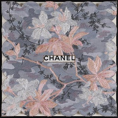 Tropical Blush Chanel