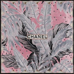 Tropical Sliver Chanel