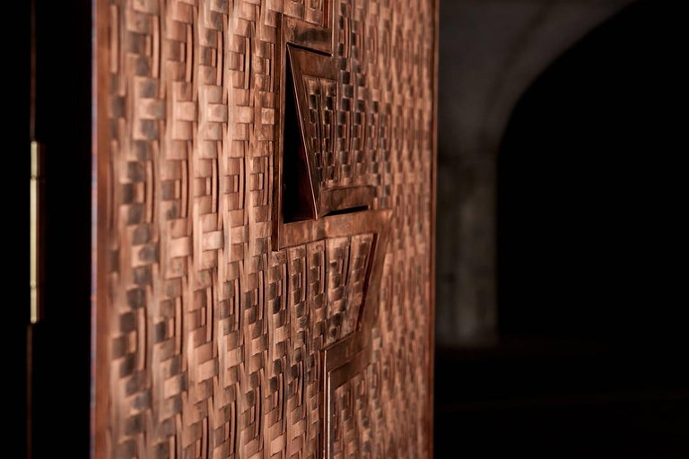 Michael Gittings Studio.