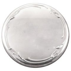 Stereo Compact Mirror